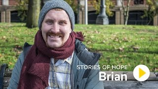 Brian's Story of Hope