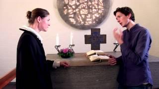 Månedens Gæst: Lea Skovsgaard (præst)