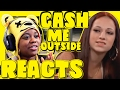 Cash Me Outside | Twisted Cinema Reaction | AyChristene Reacts
