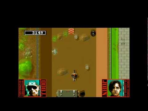 Terminator 2 : Judgment Day Atari