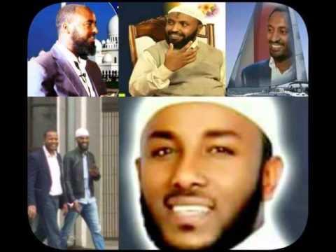 አዋዜ (ALEMNEH WASSE NEWS) a court handed down a rigorous prison terms on 18 muslem defendants today
