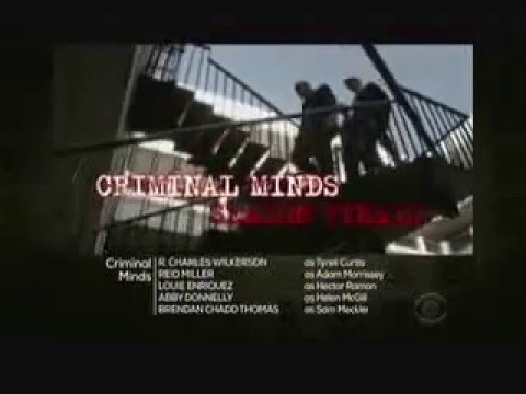 Criminal Minds 11.22 (Preview)