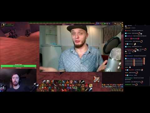 "Asmongold Reacts To ""why Asmongold Is Wrong About Classic Wow"" By Vaulty"