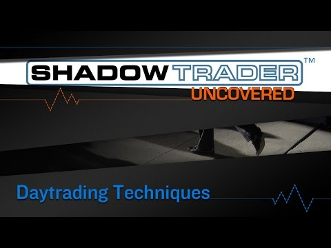 ShadowTrader Uncovered | Daytrading Techniques – 1st 5 Minute High Buy