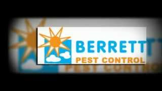 Berrett Pest Control protects residential and commercial properties with their Colorado and Texas pest control services.