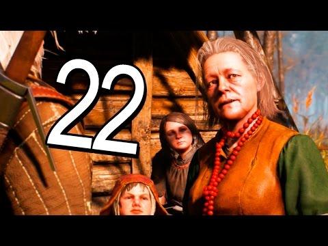 НА КРИВОУХОВЫ ТОПИ! - [Ведьмак 3: Дикая Охота] #22