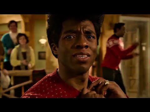 I Feel Good (Get on up 2014)