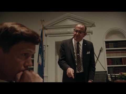 LBJ Trailer 1 2017  Movieclips Trailers