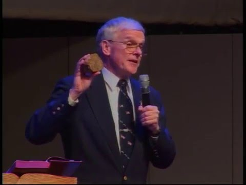 A Closer Look at Noah's Ark! – Dr. Tom Hoyle