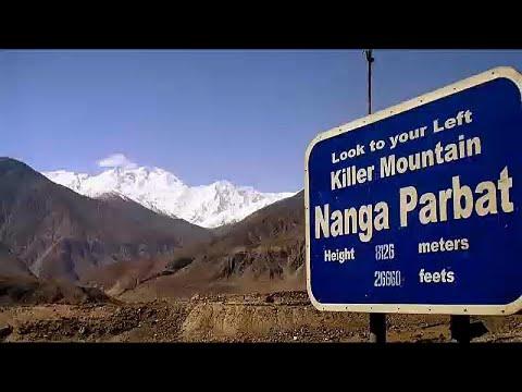 Πακιστάν: Νεκροί οι δύο Ευρωπαίοι ορειβάτες