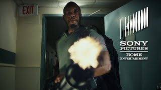 S.W.A.T. Under Seige - On DVD & Digital 8/1