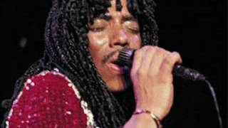 Rick James & <b>Teena Marie</b>  Fire And Desire