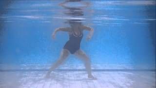Aqua Zumba Choreography to Don Omar Zumba YouTube