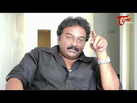 VV Vinayak speaks about Romeo Movie Director