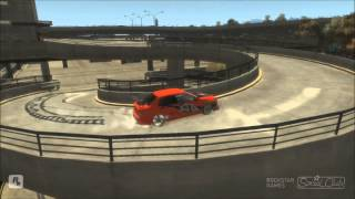 Nonton GTA IV - DRIFT MOD / Fast And Furious Re-upload Film Subtitle Indonesia Streaming Movie Download