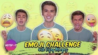 Hotspot 2019 Episode 1628: Emoji Challenge with Teejay Marquez