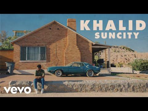 Khalid - Salem's Interlude (Official Audio) - Thời lượng: 84 giây.