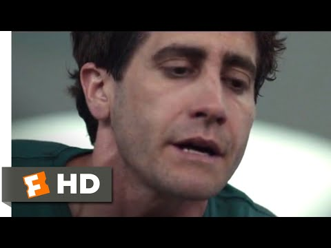 Stronger (2017) - Standing for the First Time Scene (6/10) | Movieclips