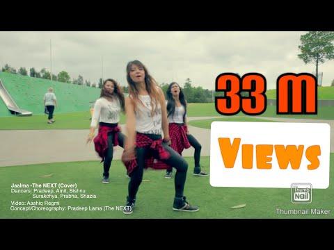 Video Jaalma (RESHAM FILILI) The Next Choreography download in MP3, 3GP, MP4, WEBM, AVI, FLV January 2017
