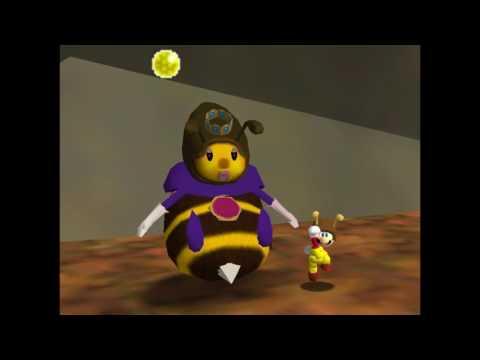 SM64: Last Impact OST - Harried Honey Hive