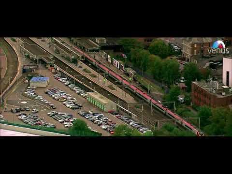 Tezz movie super train scene