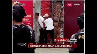 Video Terdengar Dentuman Keras, Sidang Pledoi Aman Abdurrahman Diskors - Breaking iNews 25/05 MP3, 3GP, MP4, WEBM, AVI, FLV Mei 2018