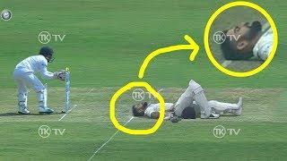 Video Most Stupid Ways to Get RUNOUT In Cricket - LOL - MUST WATCH!!! MP3, 3GP, MP4, WEBM, AVI, FLV Agustus 2018