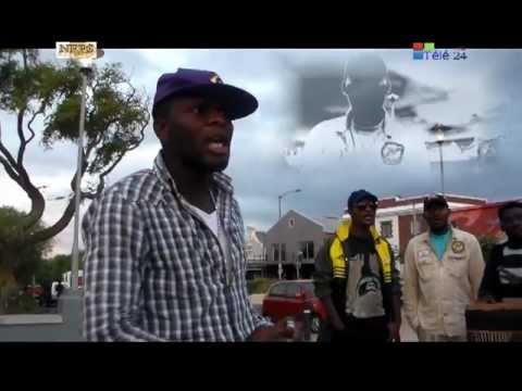 TÉLÉ 24 LIVE: Les combattants de Cape Town manifestent leurs amour envers les 19 combattants arrêtés à LIMPOPO