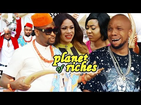 Planet Of Riches 5&6 - Zubby Micheal 2018 Latest Nigerian Nollywood Movie Ll Trending African Movie