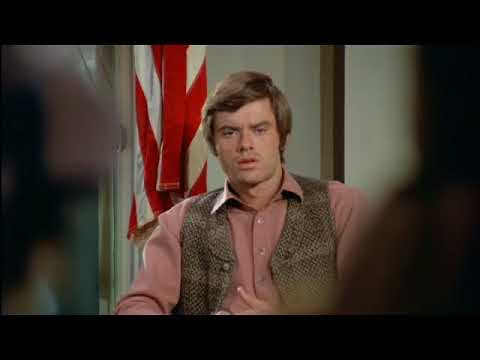 Kung Fu: With Robert Urich