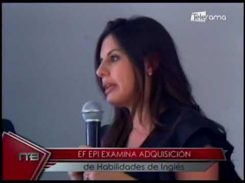 EF EPI Examina adquisición de habilidades de Inglés