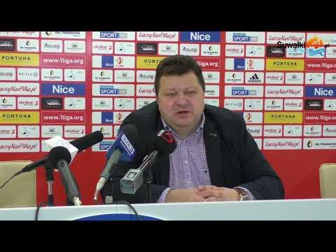 Dariusz Mazur: Nie pozwolę na szkalowanie mnie, mojej rodziny i klubu