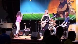 """Video TF_The_Fusion (Charitatívny koncert """"Opri sa o mňa"""")"""