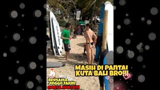Video pantai kuta bali MP3, 3GP, MP4, WEBM, AVI, FLV Oktober 2017