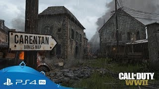 Download Video Call of Duty: WWII | Carentan – PGW 2017 Trailer | PS4 MP3 3GP MP4