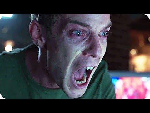 MR MERCEDES Teaser Trailer SEASON 1 (2017) Stephen King Audience Series