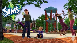 NEW BEGINNING  The Sims 3  Sims 3 Lets Play Ep.1 w/ AviatorGamez★ SUBSCRIBE: http://bit.ly/SUB4SIMS ★ MY TWITTER: https://twitter.com/AviatorGamingFOLLOW ME! But Don't Stalk Me:Twitter - https://twitter.com/AviatorGamingInstagram - http://instagram.com/aviatorgamingSnapChat - MrAviatorSnaps
