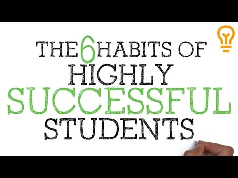 How to Study Effectively for School or College [Top 6 Science-Based Study Skills]