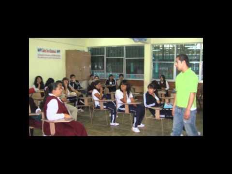 Fundación Que Transforma -  Presentación
