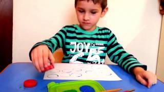 Лайфхак: 5 необычных техник рисования вместе с детьми