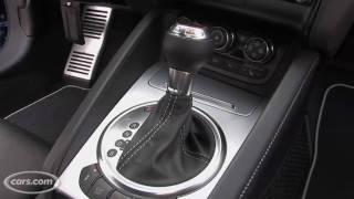 2009 Audi TTS Video Review