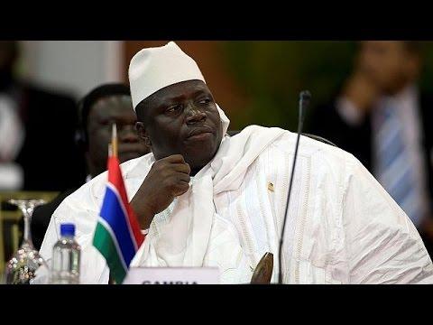 Γκάμπια: Νέες κάλπες ζητάει ο απερχόμενος πρόεδρος μετά την απρόσμενη εκλογική ήττα