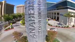 Hilton Anaheim - Meetings and Events