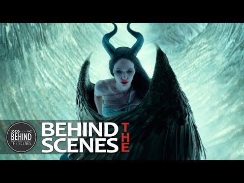 Maleficent: Mistress of Evil (Behind The Scenes)
