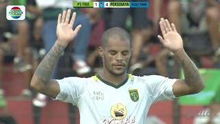 Video Full Highlight: PS Tira (1) vs Persebaya Surabaya (4) | Go-Jek Liga 1 bersama Bukalapak MP3, 3GP, MP4, WEBM, AVI, FLV April 2018