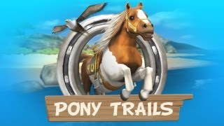 Pony Trails videosu
