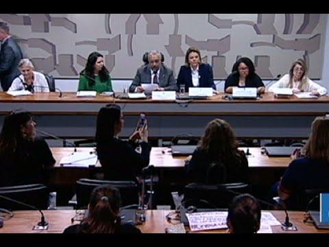 Revogação da Lei da Alienação Parental é discutida no Senado