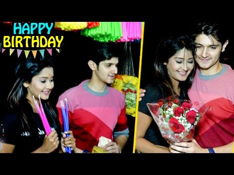 EXCLUSIVE - Rohan Mehra SURPRISE Birthday Outing F