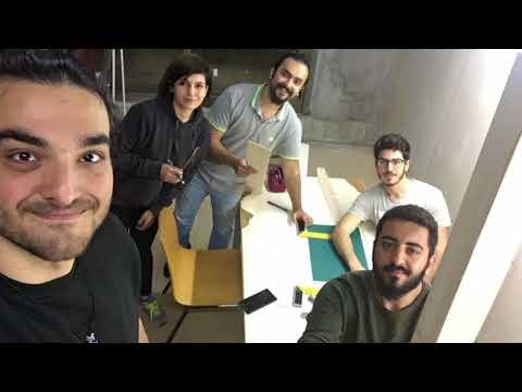 ODTU Kuzey Kıbrıs Röportaj