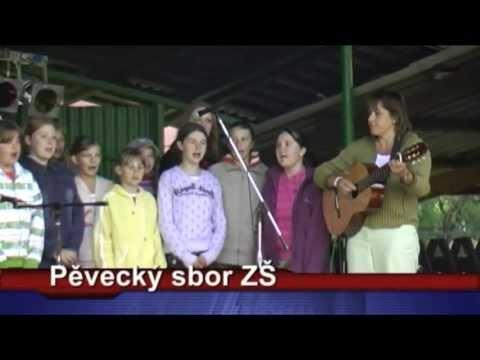 Kozlovice: Den obce Kozlovice